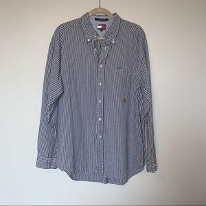 Tommy Hilfiger Button Shirt